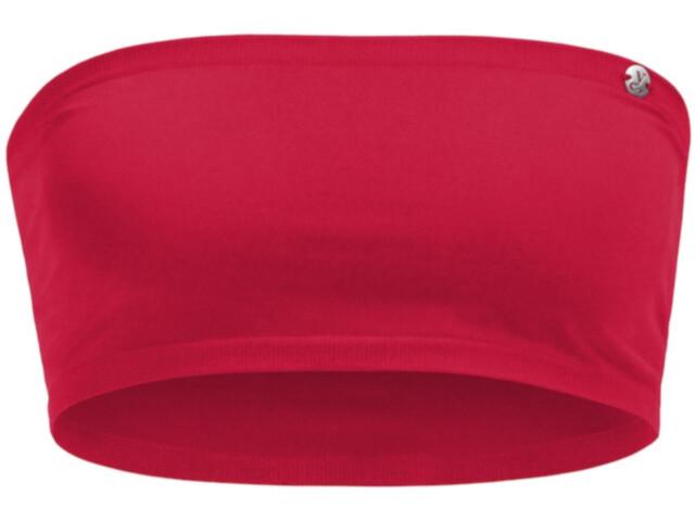 Kidneykaren Mini Scaldareni Donna, rosso